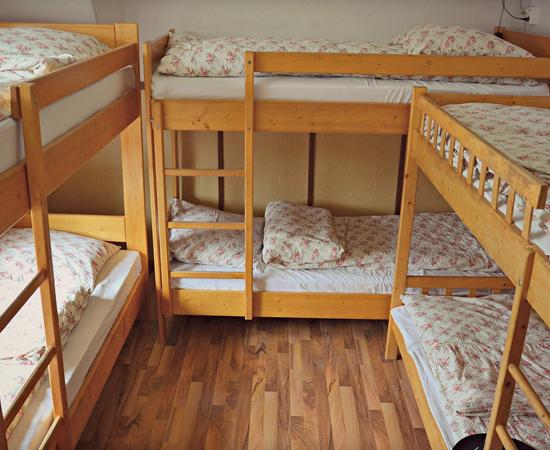 狭い部屋を有効に使う!二段ベッド選びのポイント | INTERIOR SEEPS